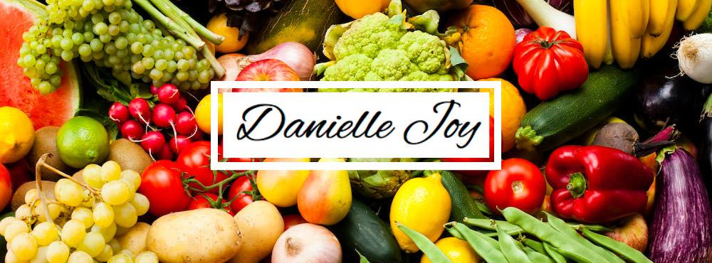 Danielle Joy