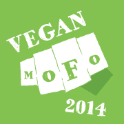 Vegan Month of Food 2014 Vegan Mofo 2014
