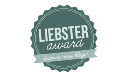 Liebster Award + Typepath
