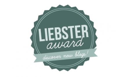 Liebster Award + Typepath