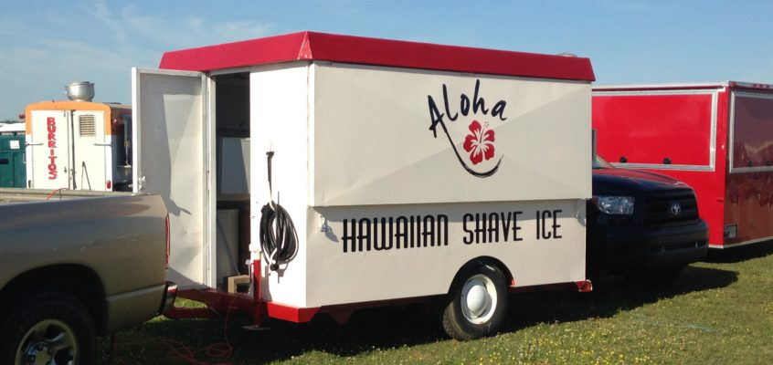 """""""Shave Ice"""""""